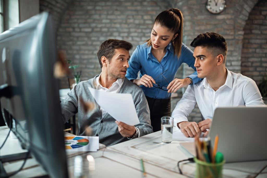 entrepreneurs and technology