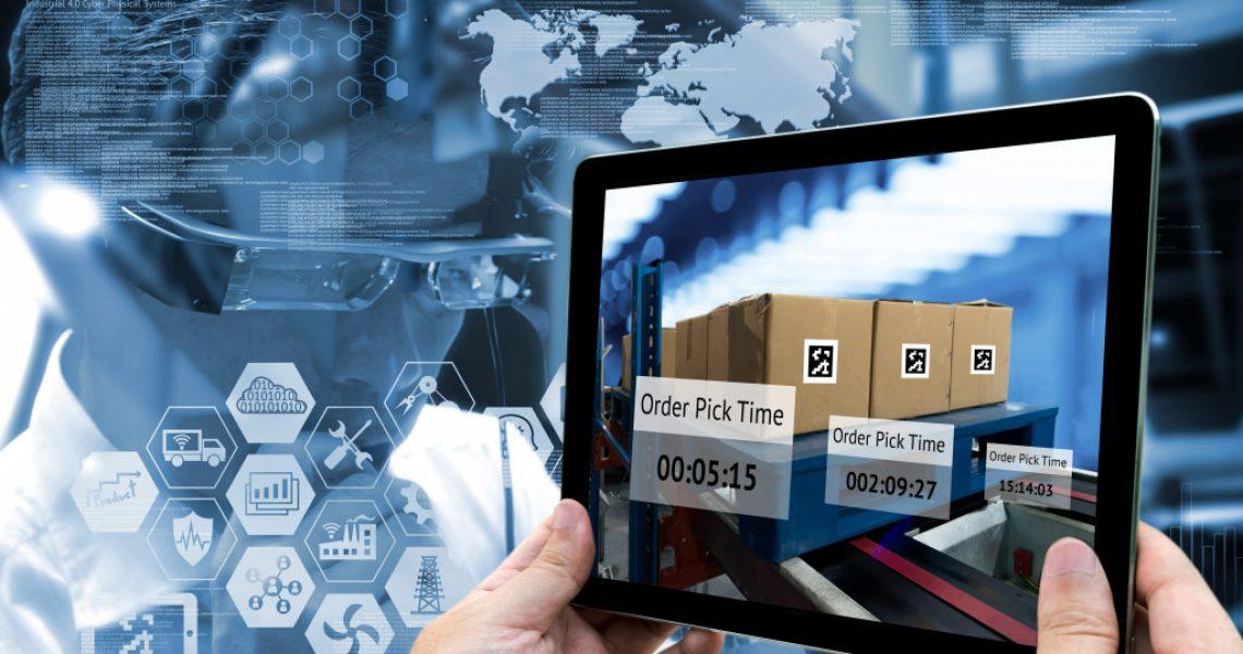 digitalization of manual processes